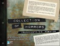 RPG Item: Collection of Horrors 03: Frankenstein's Mobster