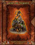 RPG Item: Rise of Heroes