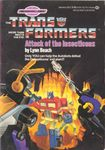 RPG Item: The Transformers #3: Attack of the Insecticons