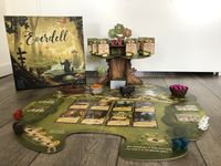 Board Game: Everdell