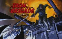 Video Game: Iron Brigade