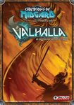Board Game: Champions of Midgard: Valhalla
