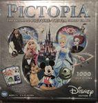 Board Game: Pictopia: Disney Edition