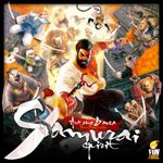 Board Game: Samurai Spirit