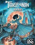 RPG Item: Transylvanian Adventures