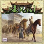 Board Game: Silk Road