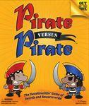 Board Game: Pirate Versus Pirate