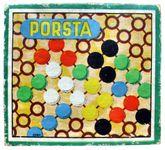 Board Game: Porsta