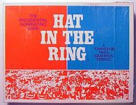 Board Game: Hat In The Ring