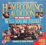 Board Game: Homecoming Audition