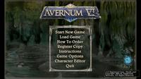 Video Game: Avernum 6