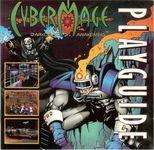 Video Game: CyberMage: Darklight Awakening