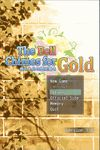 Video Game: The Bell Chimes for Gold