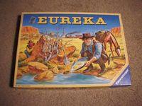 Board Game: Eureka