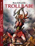 RPG Item: Trollbabe (Italian Edition)