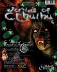 Issue: Worlds of Cthulhu (Issue 6)