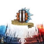 Board Game: Guards of Atlantis II: Tabletop MOBA