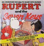RPG Item: Book 2: Rupert and the Seven Keys
