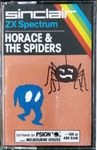 Video Game: Horace & the Spiders