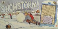 Board Game: Snowstorm