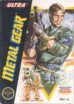 Video Game: Metal Gear