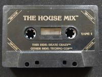 Video Game Compilation: The House Mix