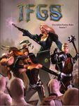 RPG Item: IFGS Fantasy Rules (7th Edition)
