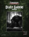 RPG Item: Deadly Gardens: Swarmhive