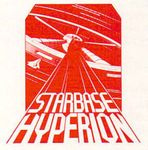 Video Game: Starbase Hyperion