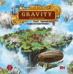 Gravity: Soaring Islands