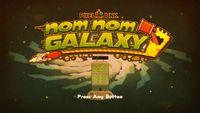 Video Game: Nom Nom Galaxy