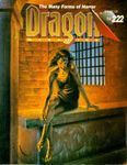 Issue: Dragon (Issue 222 - Oct 1995)