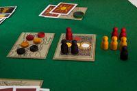 Board Game: Triumvirate