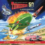 Board Game: Thunderbirds