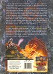 RPG Item: Magic: A Manual of Mystic Secrets