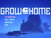 Video Game: Grow Home