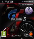 Video Game: Gran Turismo 5