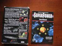 Video Game: SuperPower