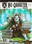 Issue: No Quarter (Issue 34 - Jan 2011)