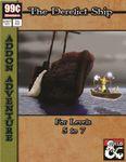 RPG Item: Quest 003: The Derelict Ship