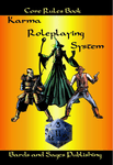 RPG Item: Karma Roleplaying System
