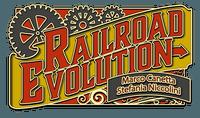 Board Game: Railroad Revolution: Railroad Evolution