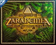 Board Game: The Settlers of Zarahemla