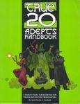 RPG Item: True20 Adept's Handbook