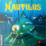 Board Game: Nautilus