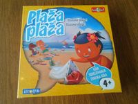Board Game: Playa Playa