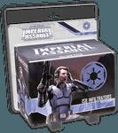 Board Game: Star Wars: Imperial Assault – ISB Infiltrators Villain Pack