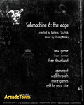 Video Game: Submachine 6: The Edge