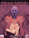 RPG Item: Crimson Contracts: The Assassin's Manifesto