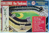Board Game: Challenge the Yankees